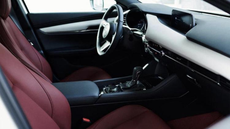 2019 - [Mazda] CX-30 - Page 2 2e6c6910