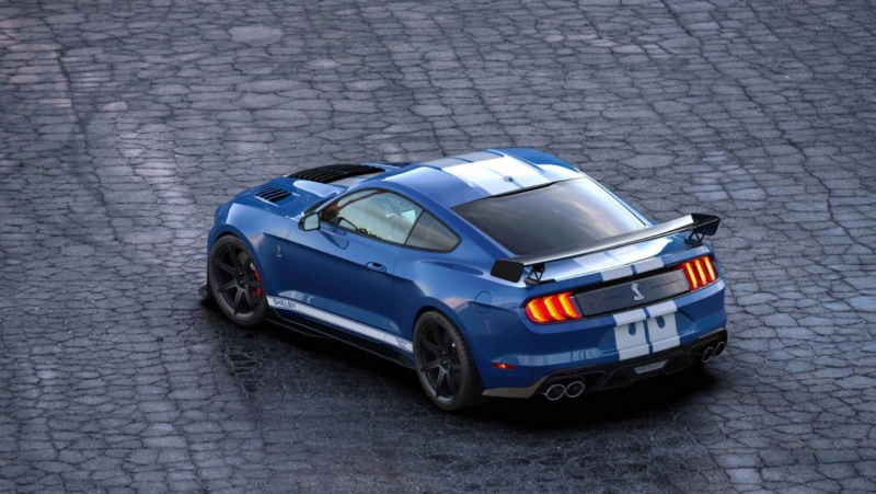 2014 - [Ford] Mustang VII - Page 19 2e7dc510