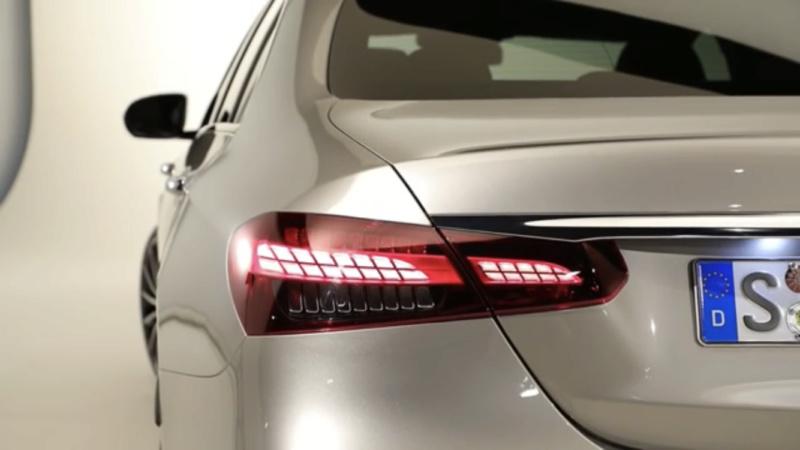 2020 - [Mercedes-Benz] Classe E restylée  - Page 6 2e7f5110