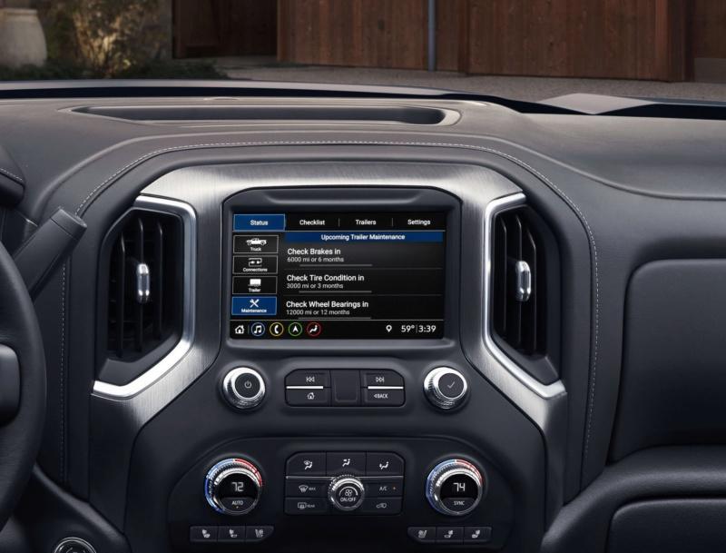 2018 - [Chevrolet / GMC] Silverado / Sierra - Page 2 2e8d3710