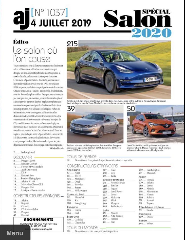 [Presse] Les magazines auto ! - Page 20 2e96f110