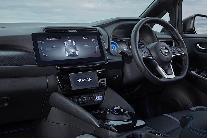 2017 - [Nissan] Leaf II - Page 9 2eb42910