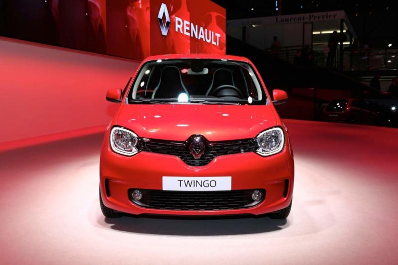 2018 - [Renault] Twingo III restylée - Page 12 2eba9c10