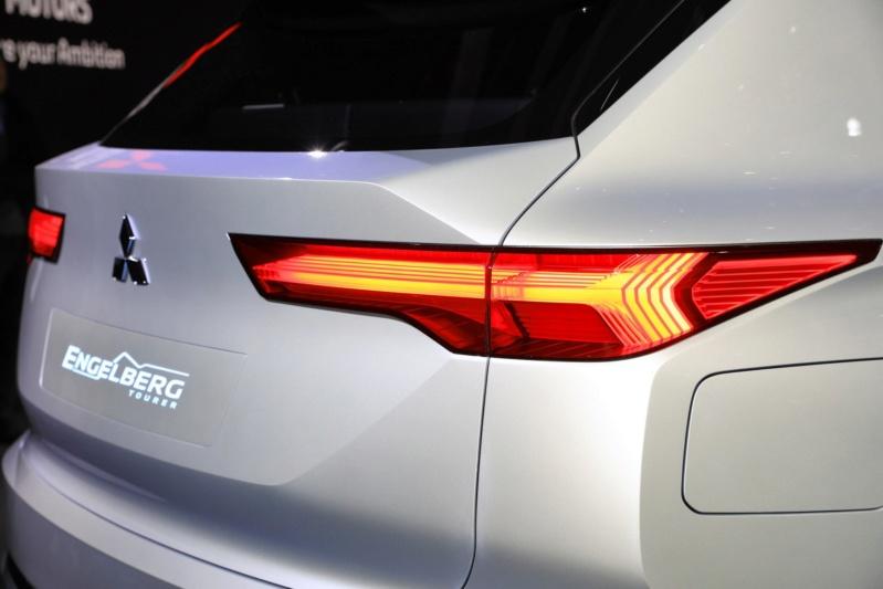 2019 -[Mitsubishi] Engelberg Tourer Concept 2ec85010