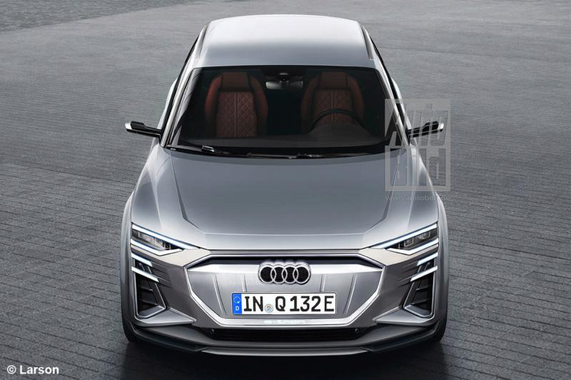 2023 - [Audi] Q1 e-Tron 2eddd110
