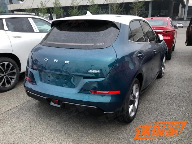 [Actualité] Groupe Great Wall Motors - Page 3 2ef6f910
