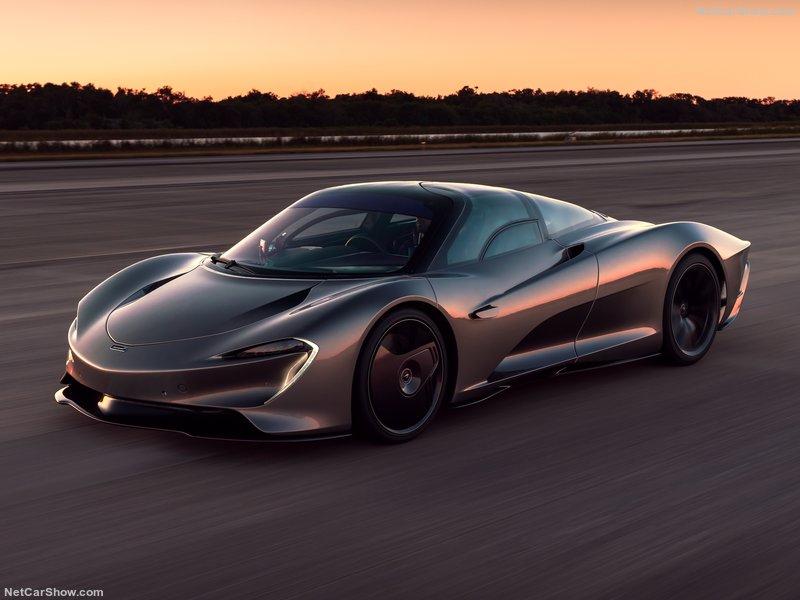 2019 - [McLaren] Speedtail (BP23) - Page 3 2f308f10