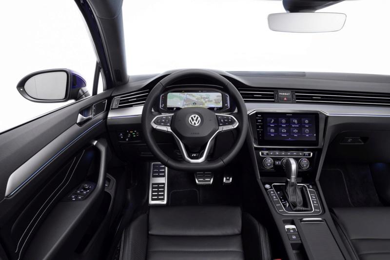 2019 - [Volkswagen] Passat restylée - Page 3 2f53c010