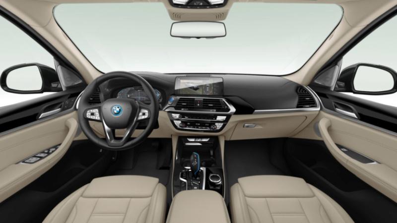 2016 - [BMW] X3 [G01] - Page 14 2f661c10