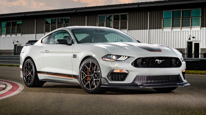 2014 - [Ford] Mustang VII - Page 18 2f82aa10