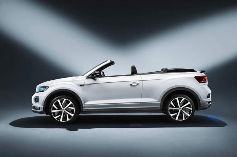2020 - [Volkswagen] T-Roc cabriolet  - Page 2 2faa6510