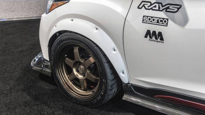 2017 - [Nissan] Kicks - Page 4 2ffdf910