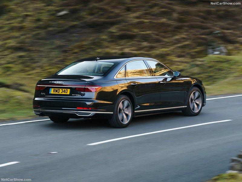 2017 - [Audi] A8 [D5] - Page 13 30056b10