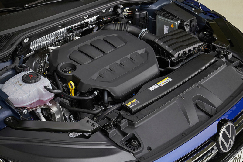 2019 - [Volkswagen] Arteon Shooting Brake - Page 5 300cef10