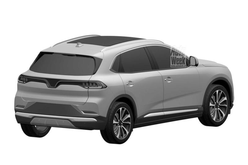 2021 - [VinFast] SUV 3015e110