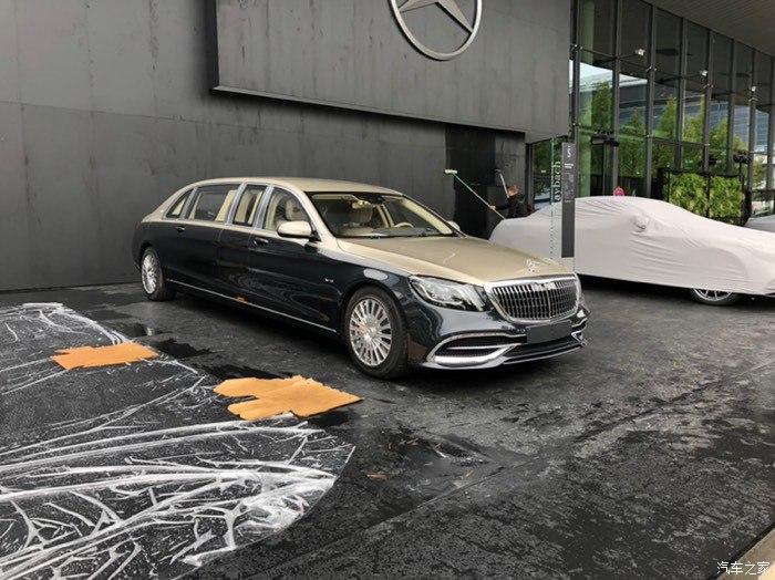 2019 - [Allemagne] Salon de Francfort / IAA Motor Show - Page 2 301ea410