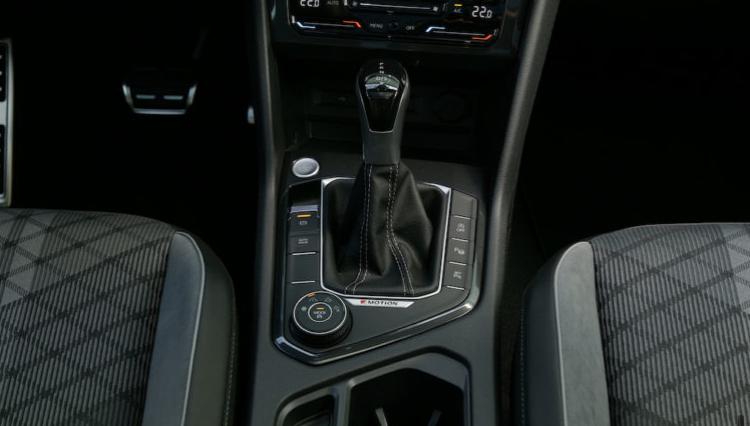 2020 - [Volkswagen] Tiguan II restylé  - Page 3 303bdc10
