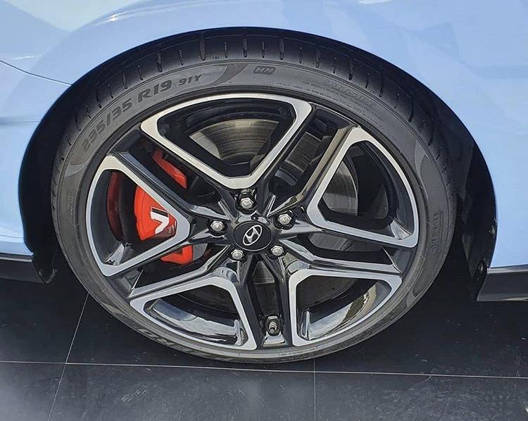 2018 - [Hyundai] Veloster II - Page 6 30436610