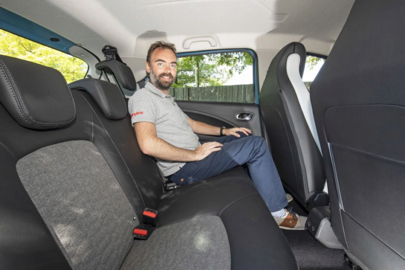 2019 - [Renault] ZOE 2 - Page 17 30495610