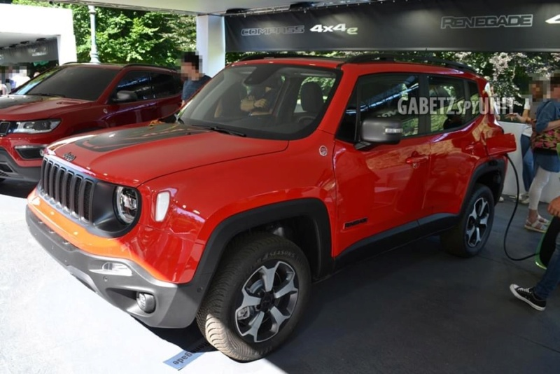 2014 - [Jeep] Renegade - Page 15 30527f10