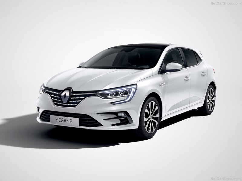 2019 - [Renault] Megane IV restylée  - Page 22 306a6f10