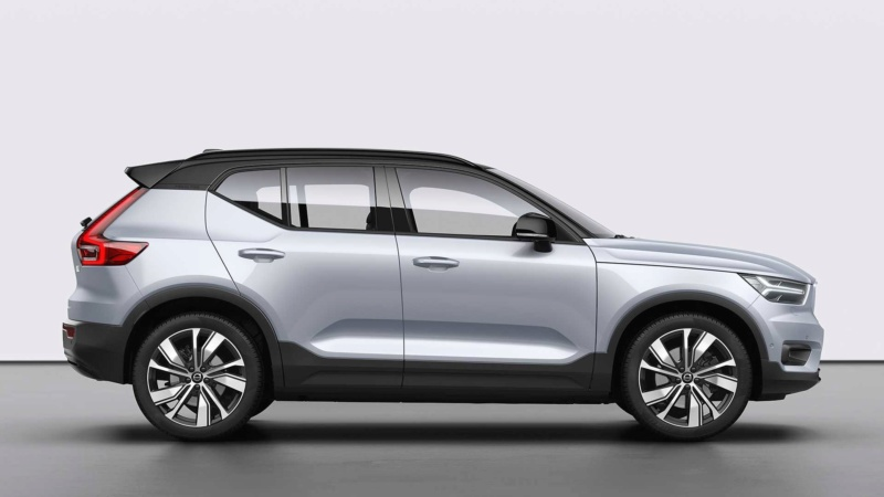 2018 - [Volvo] XC40  - Page 11 309d2f10