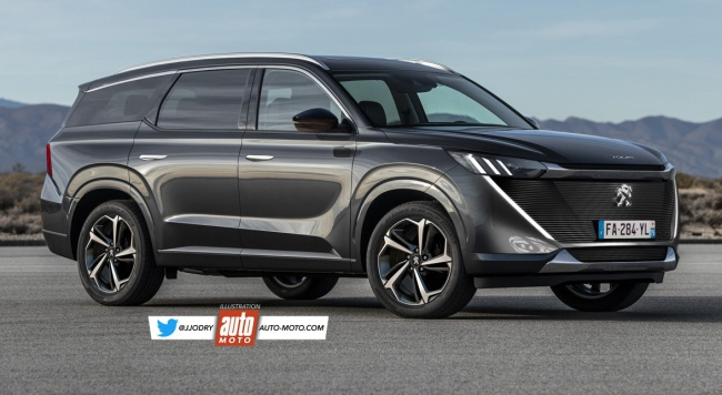 2023 - [Peugeot] 6008/7008 - Page 14 30a03a10