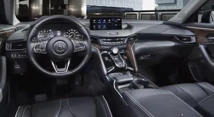 2020 - [Acura] TLX 30b80e10