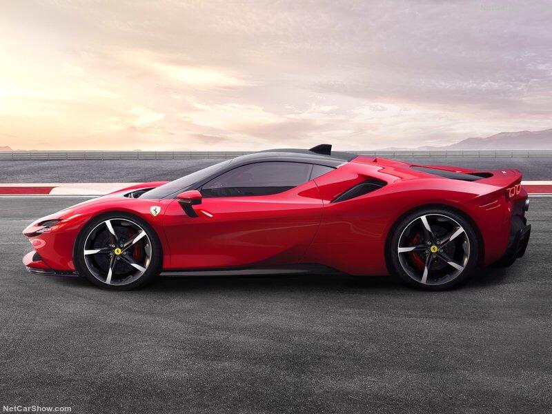 2019 - [Ferrari] SF90 Stradale - Page 2 30d6f010