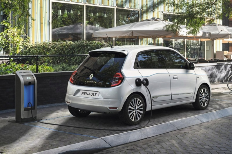 2018 - [Renault] Twingo III restylée - Page 14 30efcf10