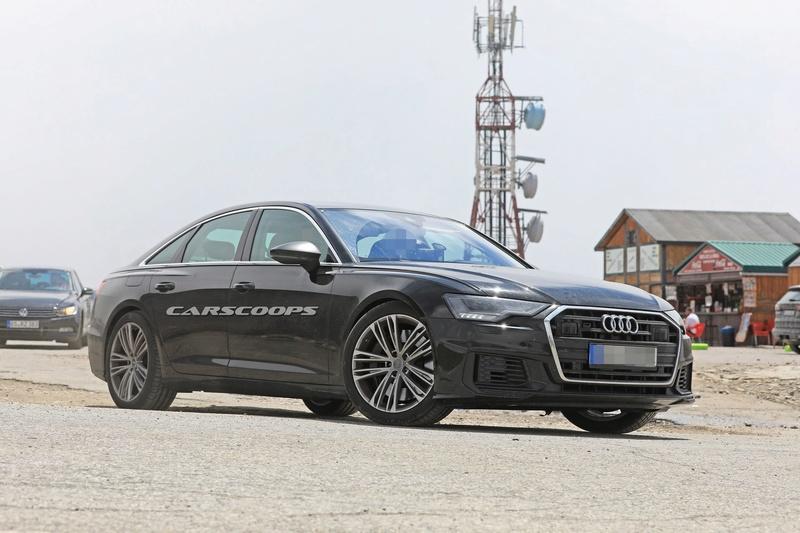 2017 - [Audi] A6 Berline & Avant [C8] - Page 10 30fc0110