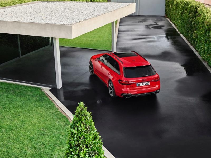 2018 - [Audi] A4 restylée  - Page 6 313dcf10