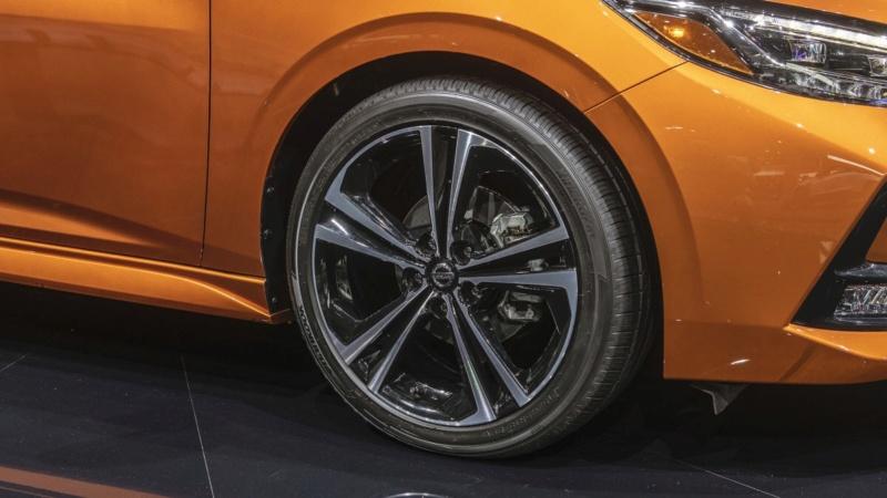 2020 - [Nissan] Sentra / Sylphy 316b6110