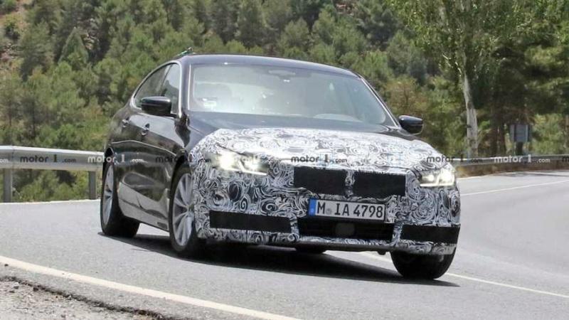 2017 - [BMW] Série 6 GT (G32) - Page 7 316b8a10