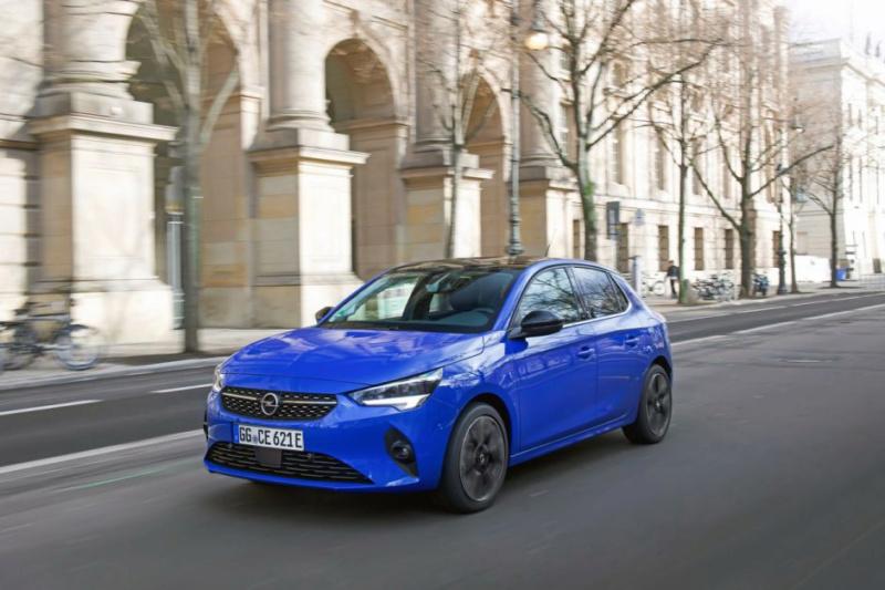 2019 - [Opel] Corsa F [P2JO] - Page 27 31cd0910