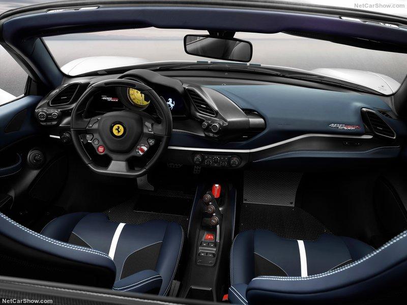 2018 - [Ferrari] 488 Pista - Page 7 31ef3410