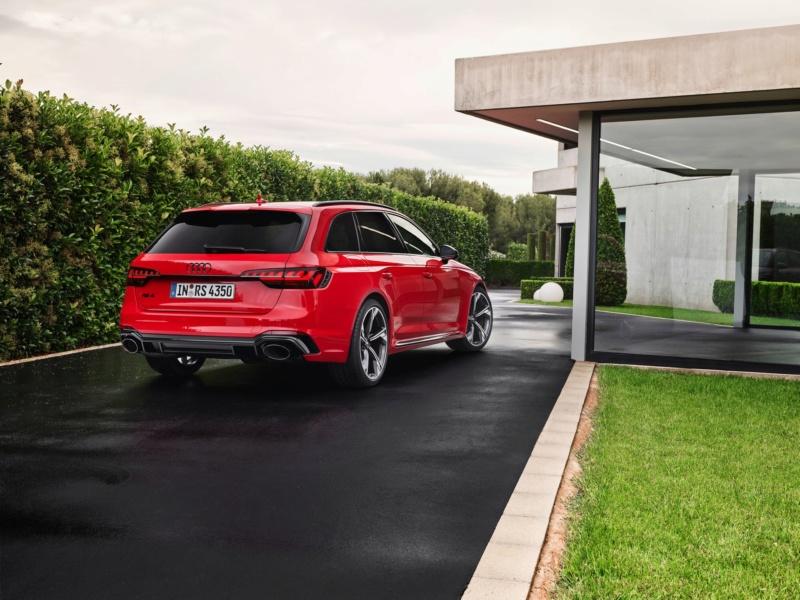 2018 - [Audi] A4 restylée  - Page 6 32054d10