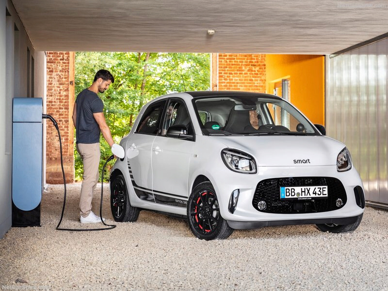 2019 - [Smart] ForTwo III Restylée [C453]  - Page 3 3231dd10