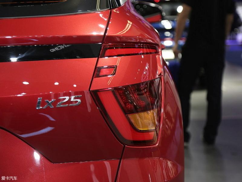2020 - [Hyundai] Creta II/ IX25  3239f510