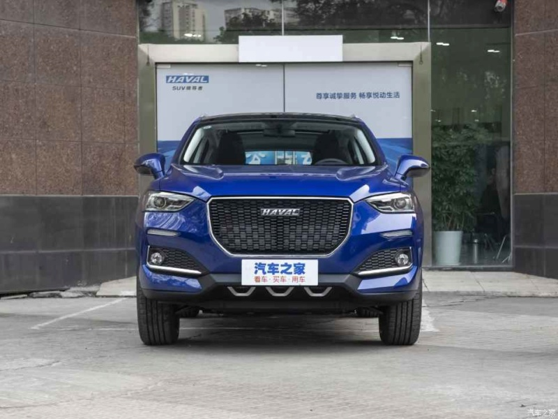[Actualité] Groupe Great Wall Motors 3240e010