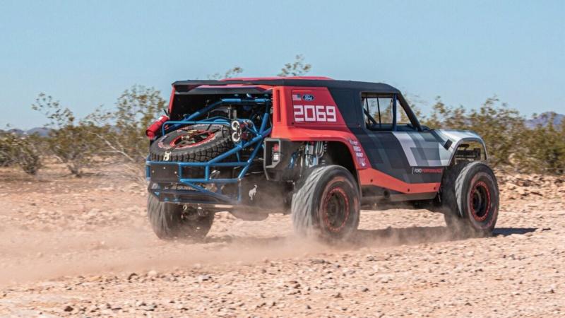 2020 - [Ford] Bronco VI 32415810