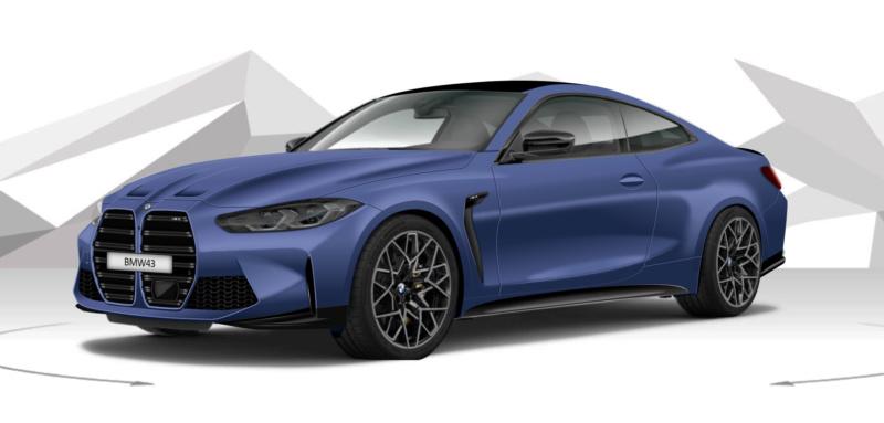 2020 - [BMW] M3/M4 - Page 16 3260bc10