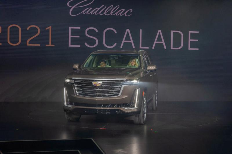 2020 - [Cadillac] Escalade V - Page 3 326bb810