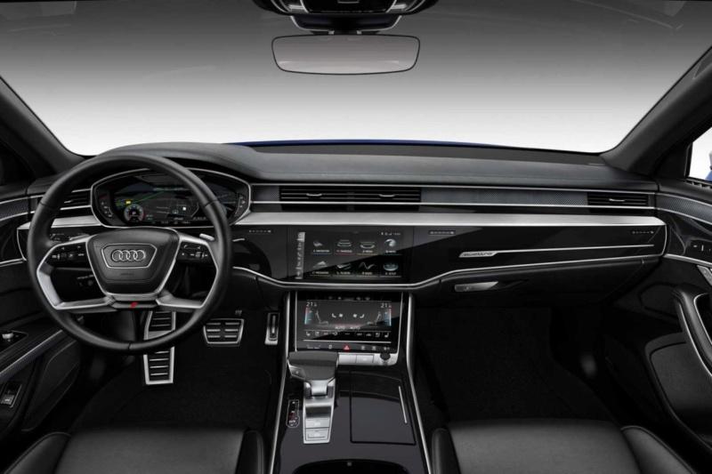 2017 - [Audi] A8 [D5] - Page 13 3281a110