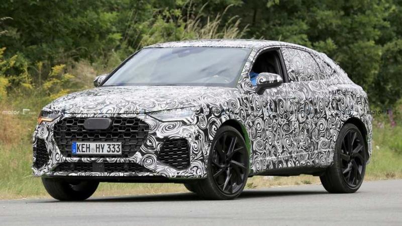 2019 - [Audi] Q3 Sportback - Page 4 328c7910