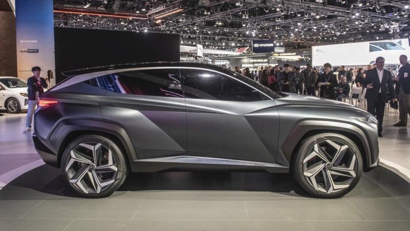 2019 - [Hyundai] Tucson Concept  32b16b10