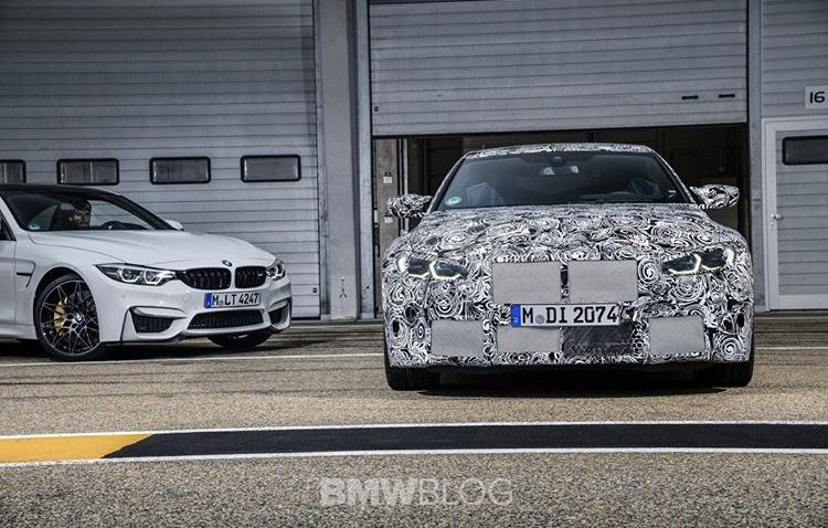 2020 - [BMW] M3/M4 - Page 16 32b83210