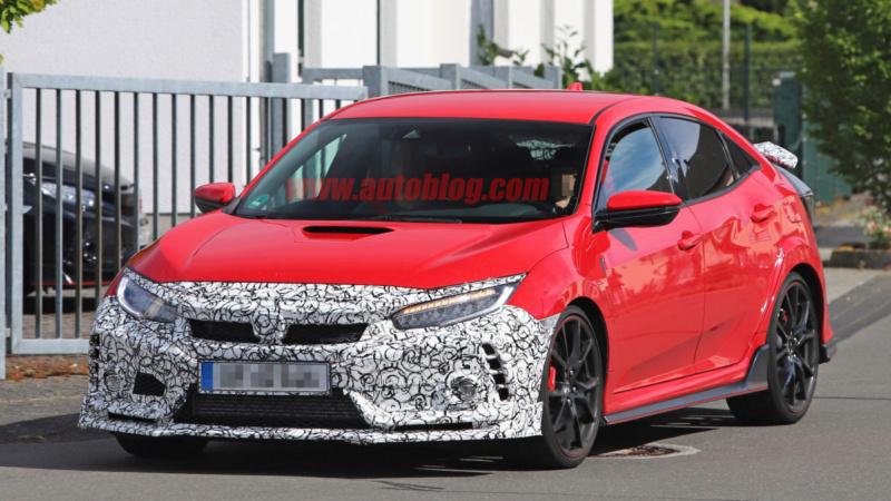 2017 - [Honda] Civic Hatchback [X] - Page 10 32e05a10