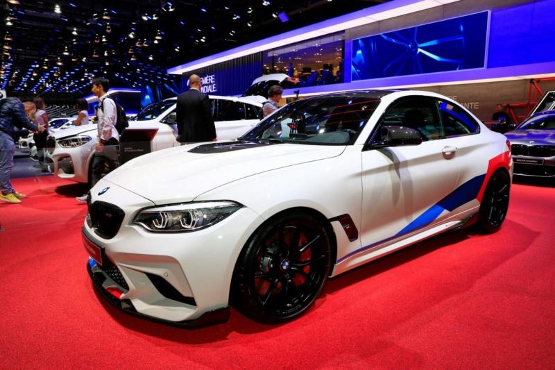 2016 - [BMW] M2 [F87] - Page 11 32e68a10