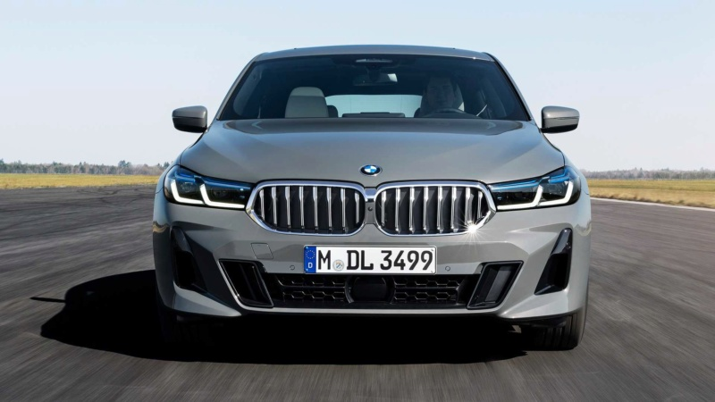 2017 - [BMW] Série 6 GT (G32) - Page 8 32ee5510